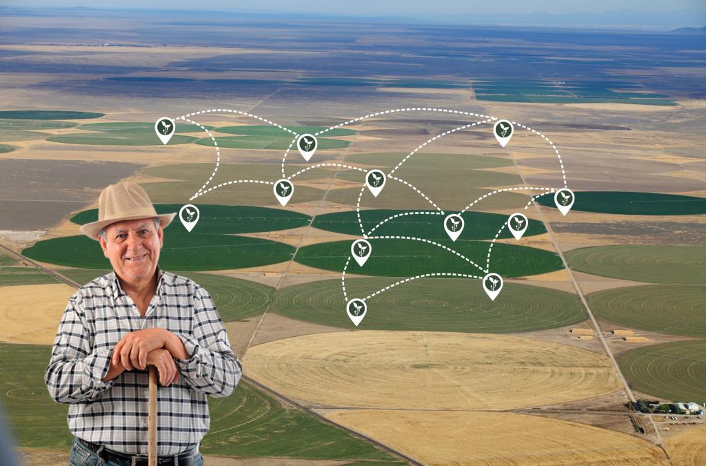 4 Motivos Para Criar Uma Estratégia de Agricultura de Precisão