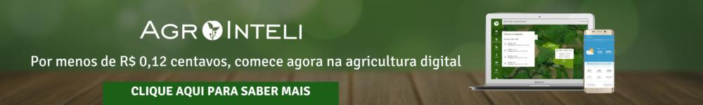 Nanotecnologia na agricultura