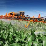 Qual o melhor pulverizador agrícola?